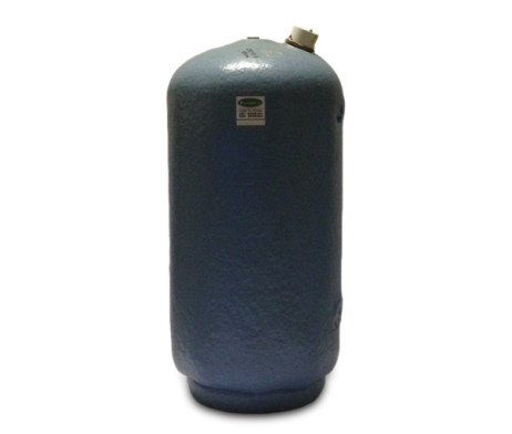 Foam Insulated Stainless Steel Cylinders