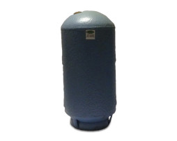 Grade 2 Insulated Copper Cylinder